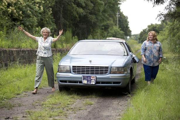 Melissa McCarthy,Susan Sarandon