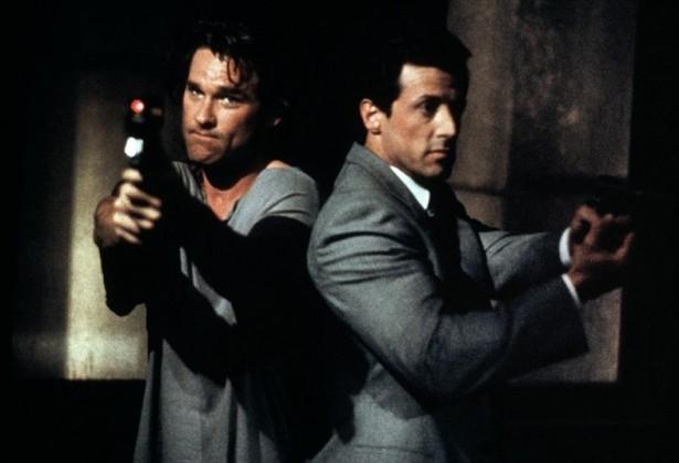 Kurt Russell,Sylvester Stallone
