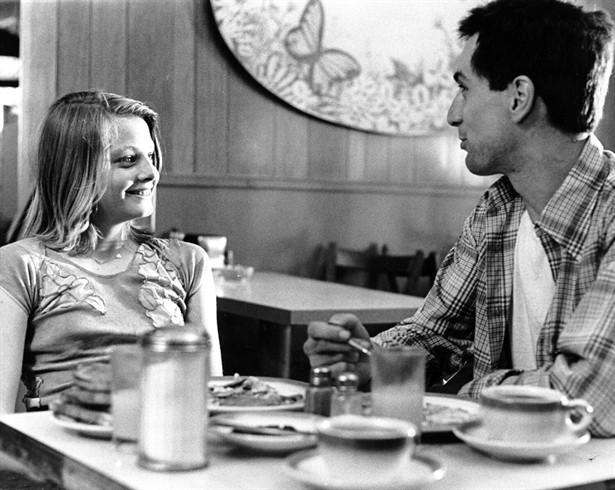 Jodie Foster,Robert De Niro