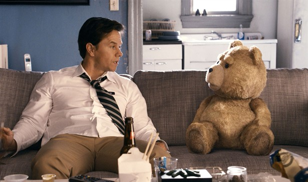 Mark Wahlberg,Seth MacFarlane