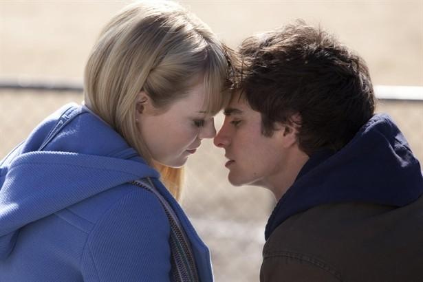 Andrew Garfield,Emma Stone