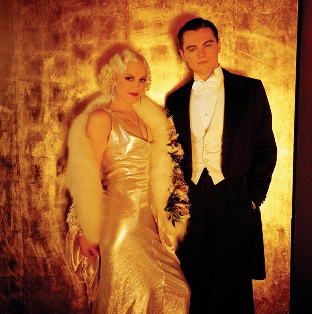 Gwen Stefani,Leonardo DiCaprio