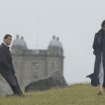 Dominic West,Rebecca Hall