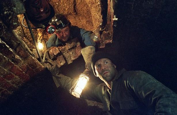 Daniel Mays,Jason Statham