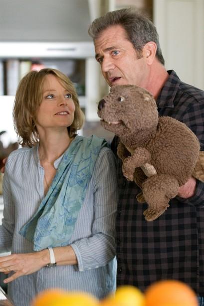Jodie Foster,Mel Gibson