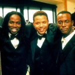 Morris Chestnut,Taye Diggs,Terrence Howard
