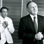 Christine Baranski,Gene Hackman,Hank Azaria