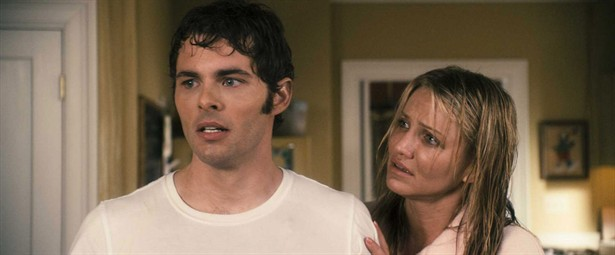 Cameron Diaz,James Marsden