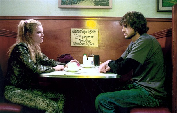 Amy Smart,Ashton Kutcher