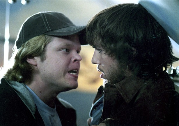 Ashton Kutcher,Elden Henson
