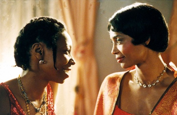 essay on the movie the color purple There is a moment in steven spielberg's the color purple when a woman named celie smiles and smiles and smiles that was the moment when i knew this movie essay.