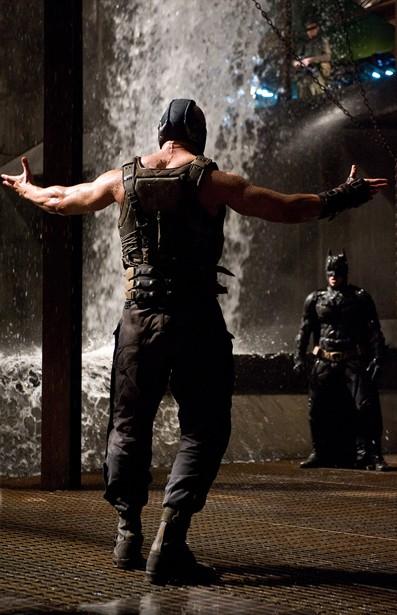 Christian Bale,Tom Hardy