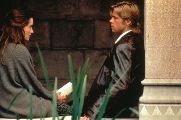Brad Pitt,Natascha McElhone