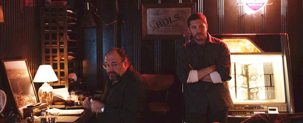 James Gandolfini,Tom Hardy