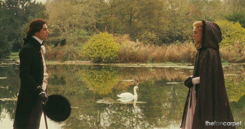 Keira Knightley,Dominic Cooper