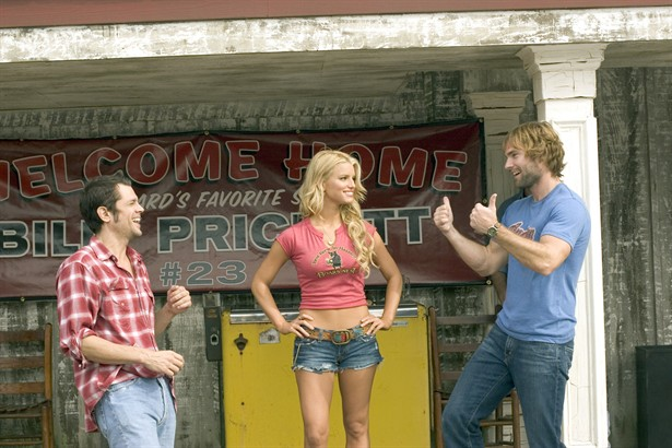 Jessica Simpson,Johnny Knoxville,Seann William Scott