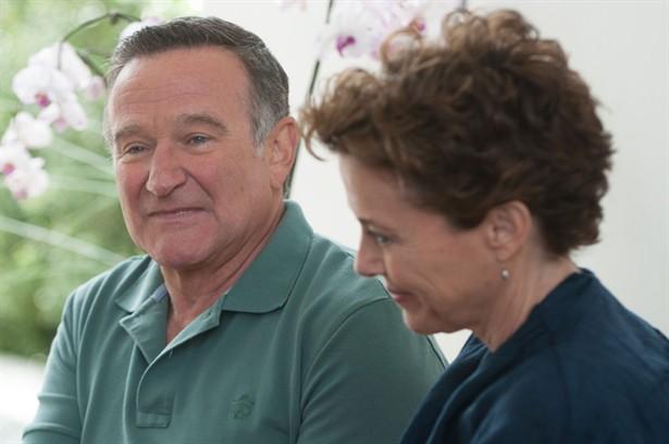 Annette Bening,Robin Williams