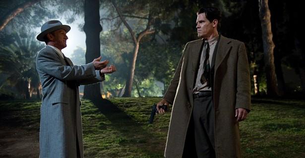 Josh Brolin,Sean Penn