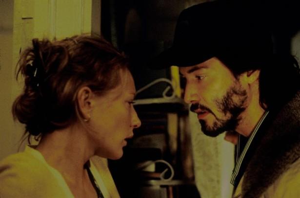 Cate Blanchett,Keanu Reeves