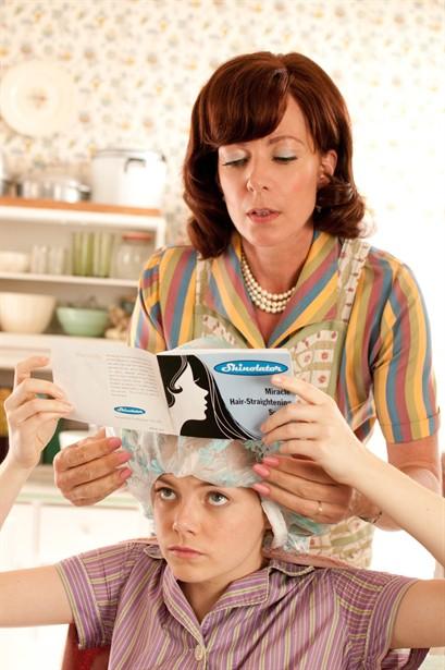 Allison Janney,Emma Stone
