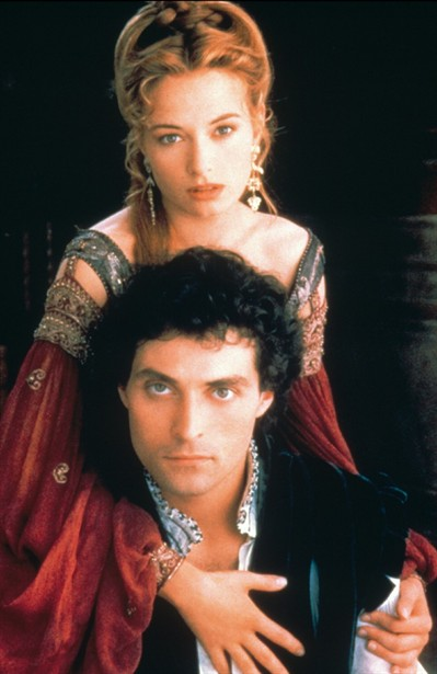Catherine McCormack,Rufus Sewell