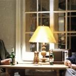 Anthony Hopkins,Gary Sinise