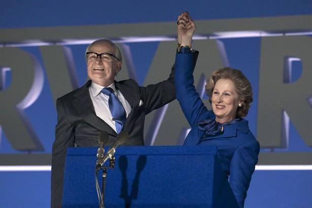 Jim Broadbent,Meryl Streep