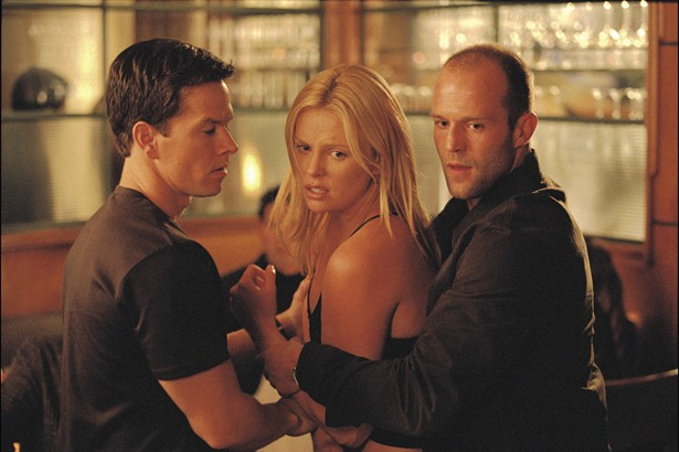 Charlize Theron,Jason Statham,Mark Wahlberg