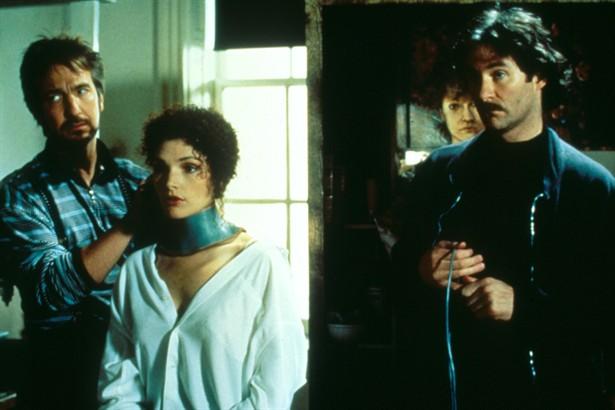 Alan Rickman,Kevin Kline,Mary Elizabeth Mastrantonio