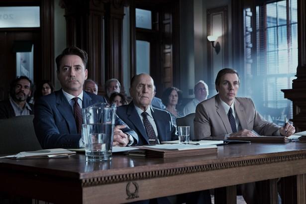 Dax Shepard,Robert Downey Jr.,Robert Duvall