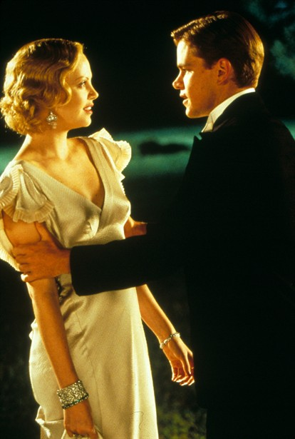 Charlize Theron,Matt Damon