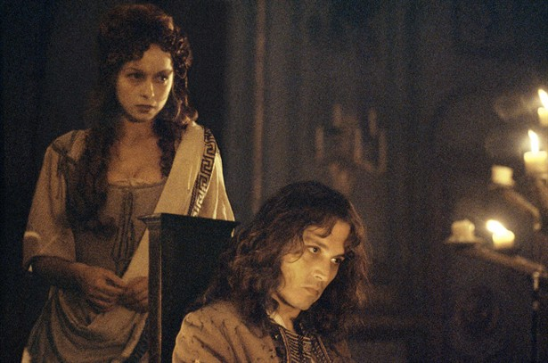 Johnny Depp,Samantha Morton