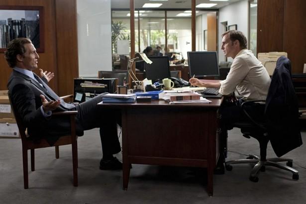 Josh Lucas,Matthew McConaughey