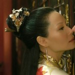 Lucy Liu,Russell Crowe