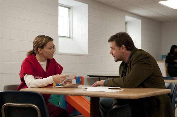 Elizabeth Banks,Russell Crowe