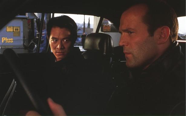 Jason Statham,Jet Li