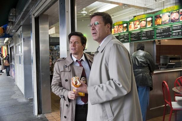 Mark Wahlberg,Will Ferrell