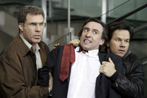 Mark Wahlberg,Steve Coogan,Will Ferrell