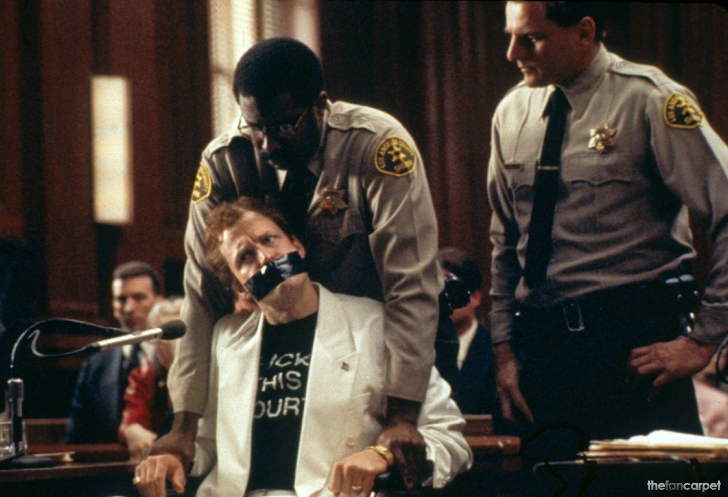 people vs larry flynt As besieged attorney alan isaacman, actor edward norton was a key player in  the people vs larry flynt too key, says one lawyer, who says.