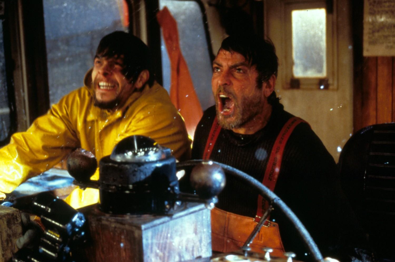 George Clooney,Mark Wahlberg