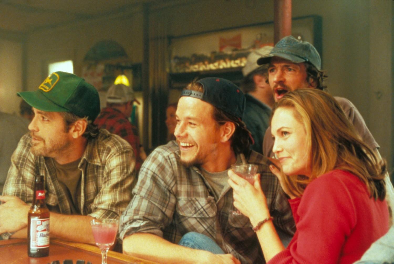 Diane Lane,George Clooney,Mark Wahlberg