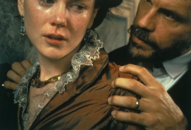 John Malkovich,Nicole Kidman