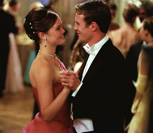 Julia Stiles,Luke Mably
