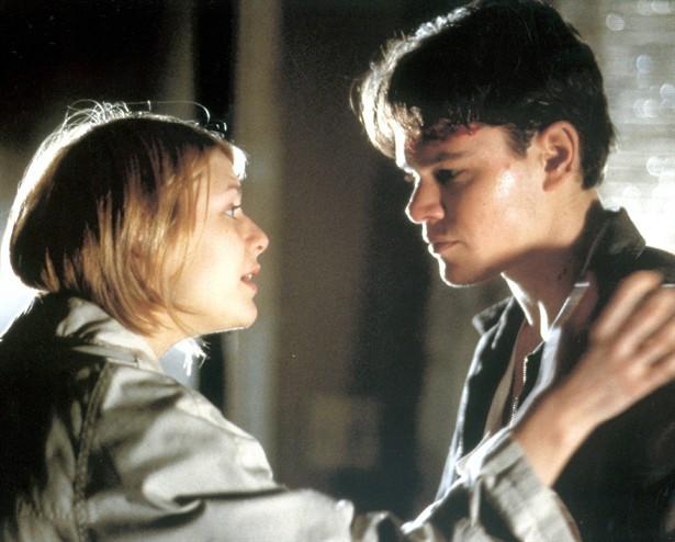 Claire Danes,Matt Damon