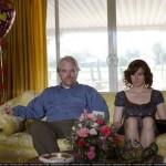 Laura Linney,Philip Seymour Hoffman