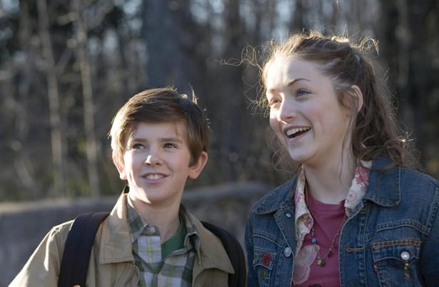 Freddie Highmore,Sarah Bolger