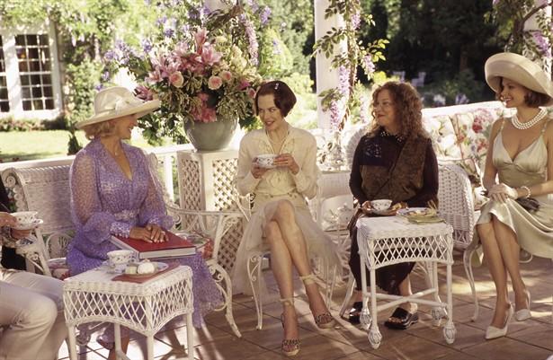 Bette Midler,Glenn Close,Nicole Kidman
