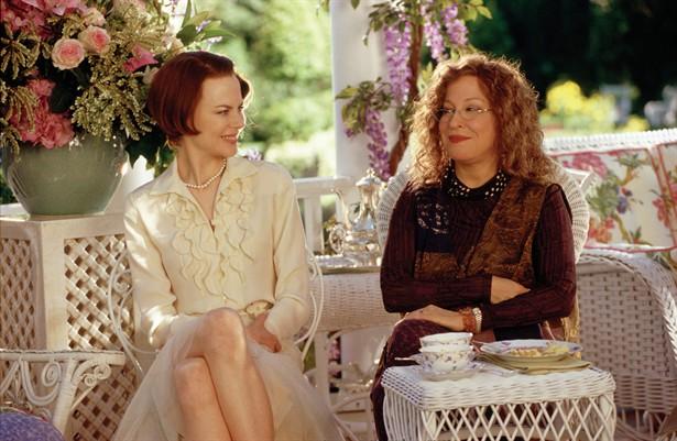 Bette Midler,Nicole Kidman