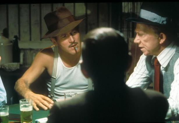 Paul Newman,Ray Walston