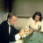 Eileen Brennan,Paul Newman,Ray Walston
